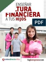 Como Enseñar Finanzas a Los Hijos