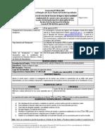 Convocatoria 002 2015 Fiscal Circuito Especializado CCE