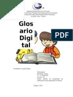 Glosario Digital