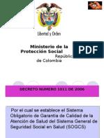 sistemaobligatoriodegarantiadecalidad-100518003702-phpapp01.ppt