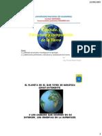 Estructura Interna de La Tierra _ 1_A_semana_UNC