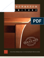 2008 McKinnon Furniture Catalog