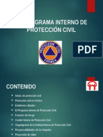 6.3 Protección Civil