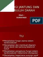 FISIOLOGI JANTUNG Pert-1.ppt