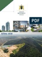 Green Berly Hills Presentation