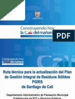 5_Presentacion 2_M BNetodologia Actualizacion PGIRS e Identificación de Problemas
