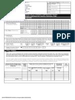 Workmen Compensation Proposal Form 271014