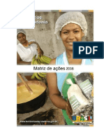 Report Matriz