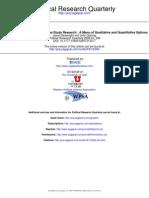 O1 Case Selection Techniques in Case Study Research (J. Gerring y J. Seawright).pdf