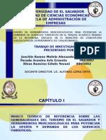 Modelo de presentacion para tesis de administracion