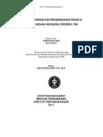 Sistem Penilaian Kinerja Dan Pengembangan Pegawai