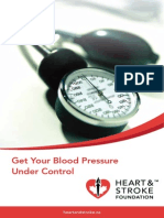 Get Your Blood Pressure Under Control En