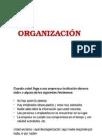 ORGANIZACION Y TIPOS . ING. AM..pptx