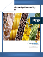 Daily Live Agricommodity Market Recommendations With NCDEX Tips