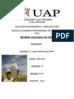 Informe Final Yura - 2014