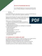 Unidad 3 Formulación y Evaluación de Proyectos