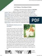 Shri Hans Ji Maharaj