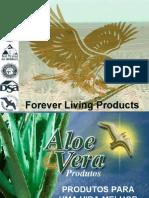 Aloe Vera Sucos