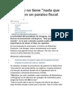 Uruguay No Tiene Pariso Fiscal_600