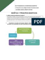 Guia de Actividades Bioetica Relacion Medico Paciente 2015