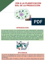 CLASE 2 INTRODUCCION A LA PLANEACION Y CONTROL DE LA PRODUCCION.pptx