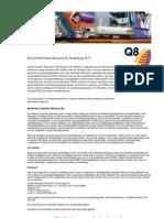 Kuwait Petroleum Research & Technology B.V.