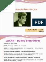 1.Aula Lacan