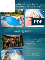 Viking Pools Planning Guide