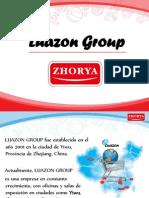 Bienvenido a Zhorya
