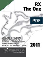 804 Manuale Freni MY2011 Ita