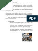 Proposal Pc Maintenance