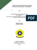 Tesis Me2D Analisis Kebutuhan Infra.sanitasi Di S.musi Mei2014