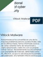 Virlock Malware