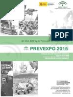 Programa Prevexpo 2015