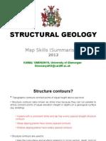 Structure Contours