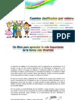 Educar en Valores (para niños)