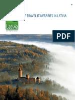 Turism on Latvia