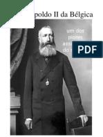 Rei Belga Leopold II