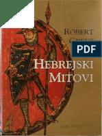 Robert Graves - Hebrejski Mitovi