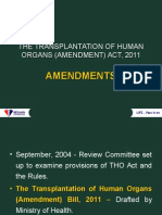 THE-TRANSPLANTATION-OF-HUMAN-ORGANS-(AMENDMENT)-ACT,-2011.ppt