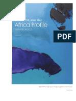Africa Profile Disputes Focus