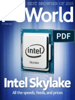 PC World - October 2015