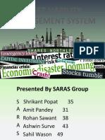 Asset Liability Management System - New