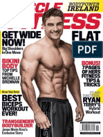 Muscle & Fitness - November 2015 UK