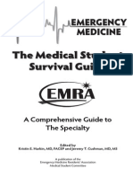 Emra Medical Student Survival Guide 2ed