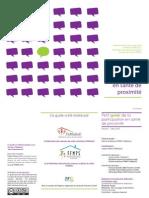 Le Petit Guide de La Participation en Sante de Proximite Femasac Ffmps