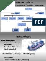 Parasitologia Moderna