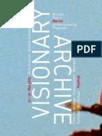 VisionaryArchive Programm