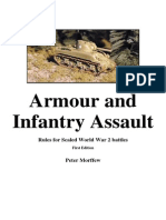 Armour Attack