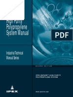 Polypropylene System Technical Manual